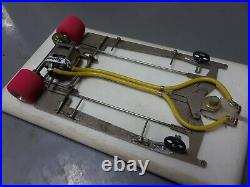 1/24 eurosport. Can-am. Wing car new parts. See pic tested on track runs good