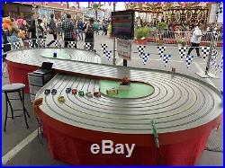 1/32 scale slot car track