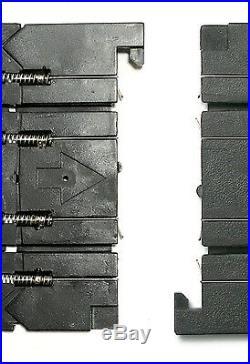 12 1979 AURORA AFX Flex Track FACTORY Master Case MIB