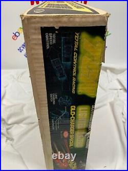1979 Ideal TCR slotless track real passing GRAN- Circuit SEALED Awesome Set