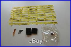 1982 AFX Aurora Stop Police RCMP Track with cars in original box used