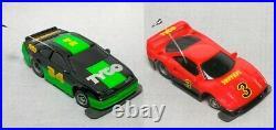 1993 UNUSED TYCO TCR Slotless Slot Car RACE SET 20 Feet of Track FORD vs FERRARI