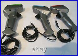 2006 SCALEXTRIC Triple Rivals1/32ND DIGITAL TRACK SLOT SET untested NICE