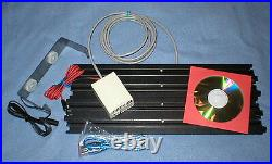 9 Afx Slot Car Track Or Your Track Type Lap Counter/timer 4lane Usb P&p System