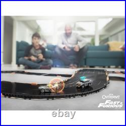 Anki Overdrive Fast & Furious Extra Track Pack 7-in-1 Curve Speed Car Charger