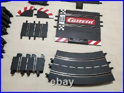 Carrera 1/32-1/24 Huge Track Lot
