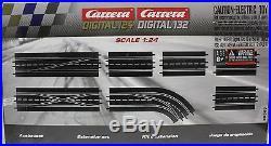 Carrera 30367 Digital Extension Set for 1/24 & 1/32 Slot Car Tracks