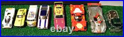 Carrera Complete Slot Car Set with Track Cars and Upgrades 1/32 1/24