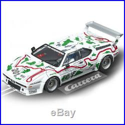 Carrera DIGITAL 1/24 Youngtimer Showdown Slot Car 26.25 FT Track Ford / BMW