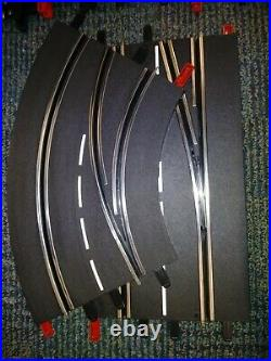 Carrera Digital slot car 124/132 track