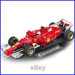 Carrera Evolution 25233 Lap Contest Formula 1 1/32 Slot Cars 14.76 FT 1/24 Track