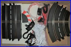 Carrera Evolution Lap Contest Formula 1 Slot Car Racing Track Set (20025233)