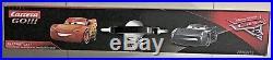 Cars 3 Carrera RC IR Radio Remote Control Slot Car Race Track Lightning Mcqueen