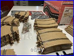 Circuito Ninco Master Track off road raid