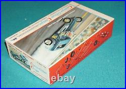Competition Coupe 1/25 Hubley Guideline Or Straight Slot Track Racing Sealed