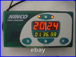 Customized Digital Lap Counter Timer for Tomy Aurora AFX Tyco HO Slot Car Track