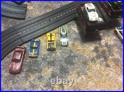 HO SLOT CAR LOT Vintage Aurora AFX 1960s & 70s Cars, Bodies, Parts, Track