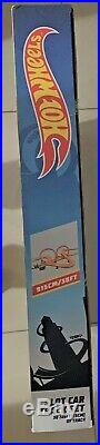 Hot Wheels Slot Car Track Set Big Electric Challenge Level 5+ Toy Play Boys Girl