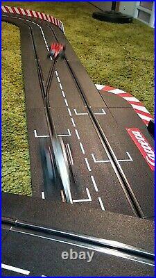 Indoor Formula Racing Carrera Digital 132 F1 Slot Car Racing Track