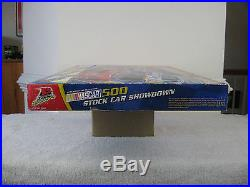 Life Like Racing HO Scale Slot Car Nascar 500 Jeff Gordon & Jimmie JohnsonNew