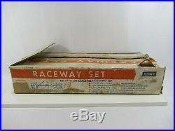 Lionel Pike's Peak Auto Relay Race Track VTG Allstate HO Scale 1/87 1960s in Box