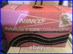 NINCO 20126 Off Road Master 1/32 Slot Car Track Set New Old Stock Very Rare