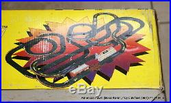 New AFX Tomy Super G-Plus Giant Raceway Slot Car Track Set Model 9868 ke