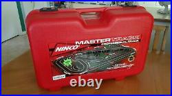 Ninco Master Track Set, 2021SAM, Great Condition, NEW Lower Price