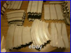 Revell Vintage RACE Track Slot Car Racing (50+ Pieces of track with Cars)