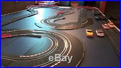 SCX Compact Mega Track Slotcar Lot 143 converted Scalextric ARC ONE Bluetooth