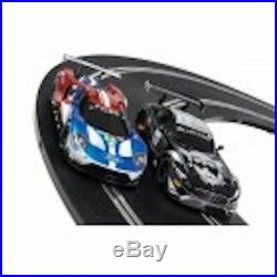 Scalextric ARC AIR World GT 1/32 Scale Race Track Set C1403