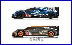 Scalextric ARC PRO 24H Le Mans Set 1/32 Scale Race Track Set C1404