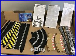 Scalextric Digital Triple Cup Set C1223 Incuding Extra Track Pack
