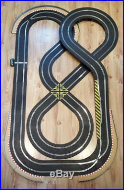 Scalextric Sport 132 Track Set Double Figure-Of-Eight Layout