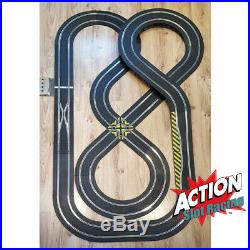 Scalextric Sport 132 Track Set Double Figure-Of-Eight Layout DIGITAL #NBQ