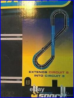 Scalextric Sport Digital Lane Change Challenge Pack and Track Extention Pack B