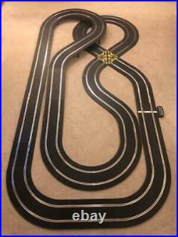 Scalextric Sport Layout