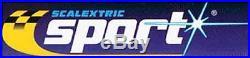 Scalextric World GT ARC Air 1/32 Slot Car Race Set 12 Multiple tracks -C1403T