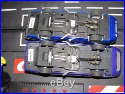 Slot Cars & Race Track set CARRERA EVOLUTION PRO-X 30110 see details & catalogue