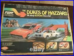 The Dukes Of Hazzard Tcr Slotless Race Track
