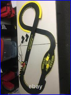 Tyco U Turn Race And Chase Slot Cars Track