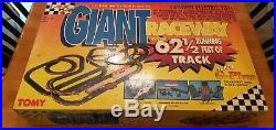 UpdatedNever Opened AFX Tomy Giant Raceway Super G Plus HO Indy Track 62.5