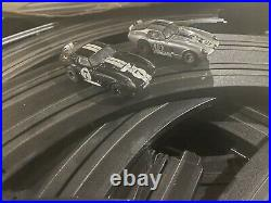 Vintage Carroll Shelby Shelby Afx Slot Car Racetrack Exclusive Edition