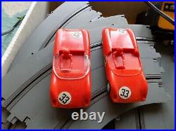 Vintage Revell 1/24 Scale Monaco Home Raceway