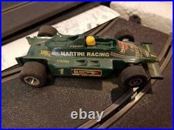 Vintage Scalextric Track Rare Australian track- Used