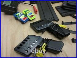 Vintage TYCO Haunted Highway Magnum 440 HO Scale Slot Car Race Set 6238 Track