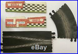 Vintage Triang Scalextric Challenge Set Very Rare & complete